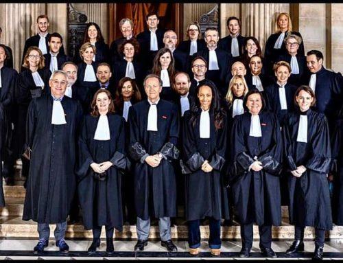 Conseil de l'Ordre des Avocats du Barreau de Paris 2021. N'hésitez pas à nous contacter, nous serons là pour vous !